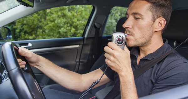 What Can Cause a False Positive Breathalyzer Test in AZ